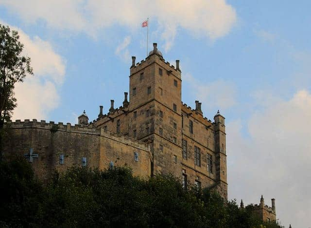 Find British - Bolsover Castle