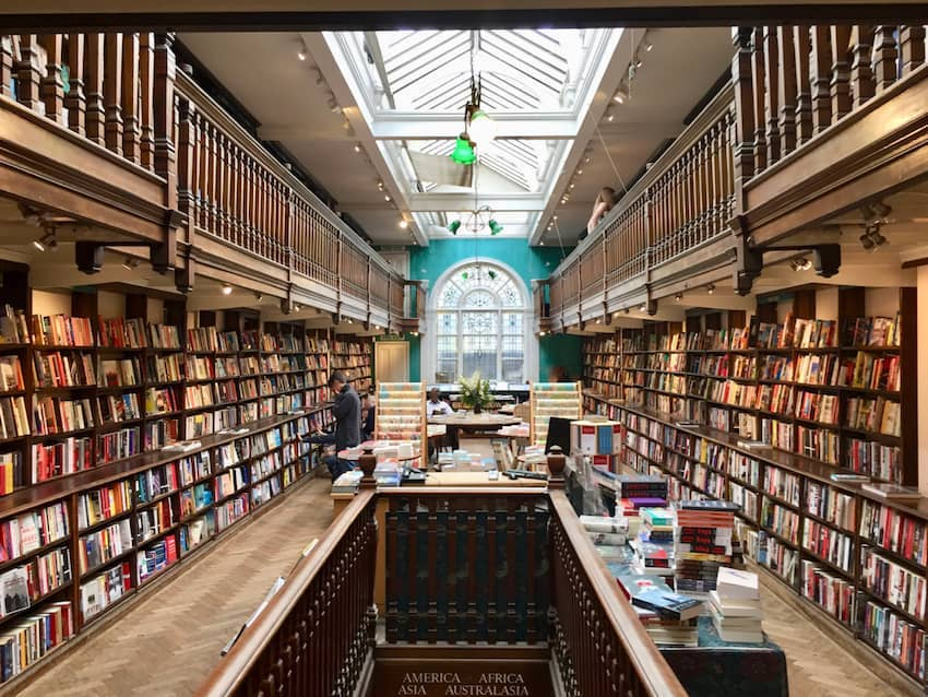 Find British - Daunt Books
