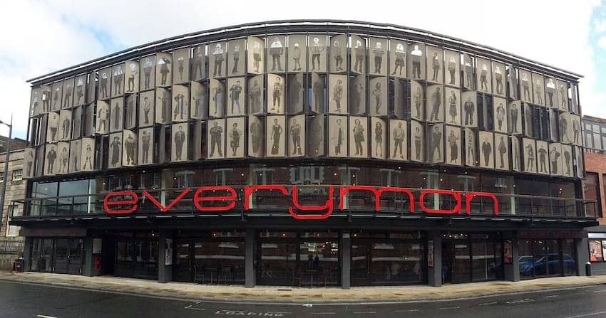 Find British - Everyman Theatre