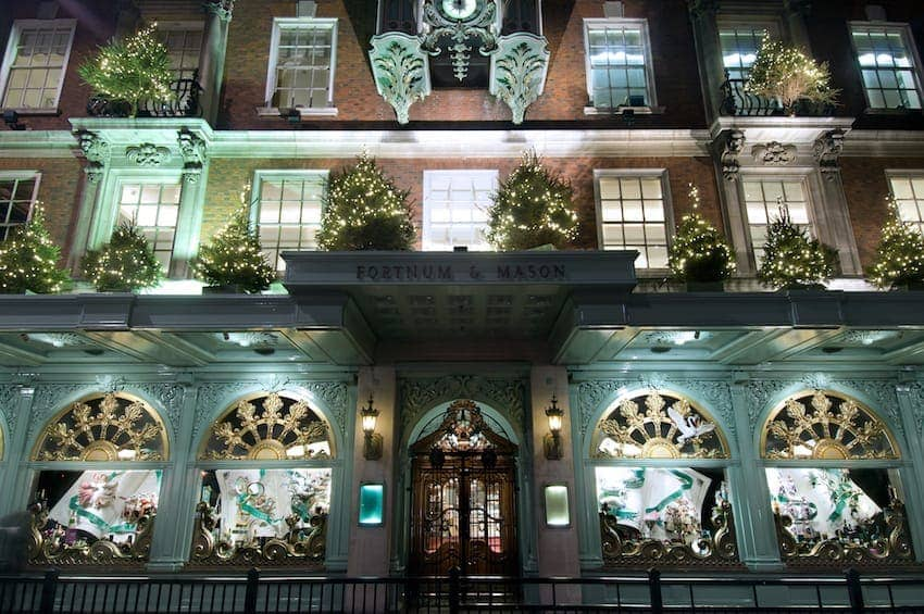 Find British - Fortnum and Mason