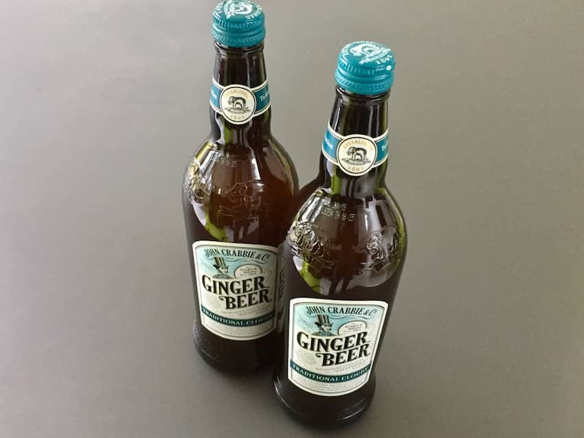 Find British - Ginger Beer