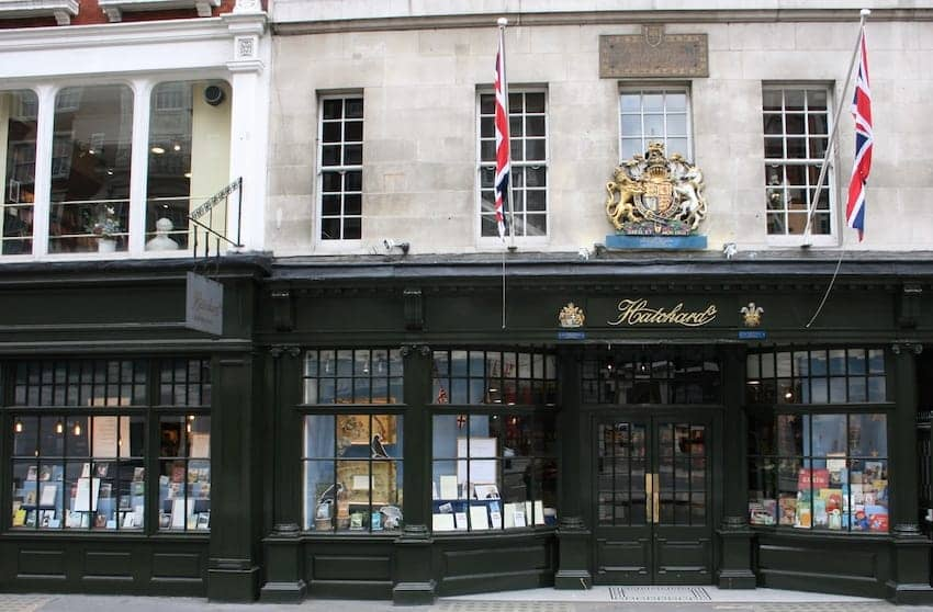 Find British - Hatchards
