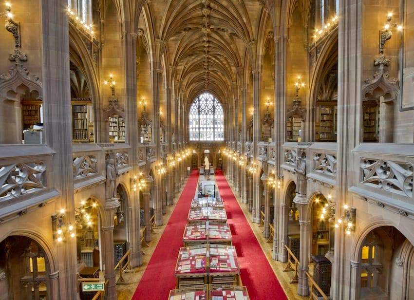 Find British - John Rylands Library