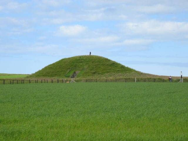 Find British - Maeshowe (Orkney)