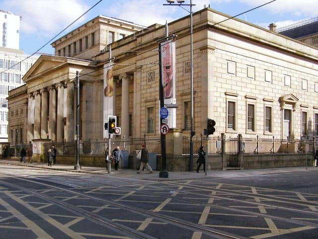 Find British - Manchester Art Gallery