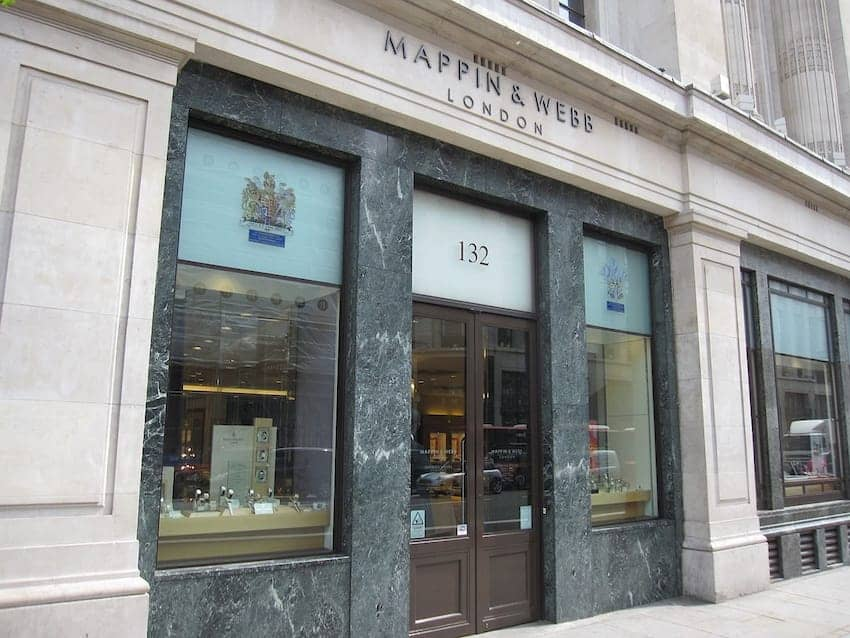 Find British - Mappin & Webb