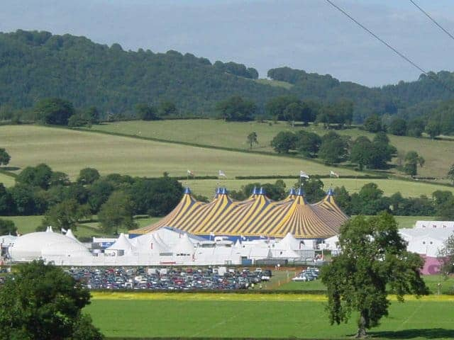 National Eisteddfod of Wales