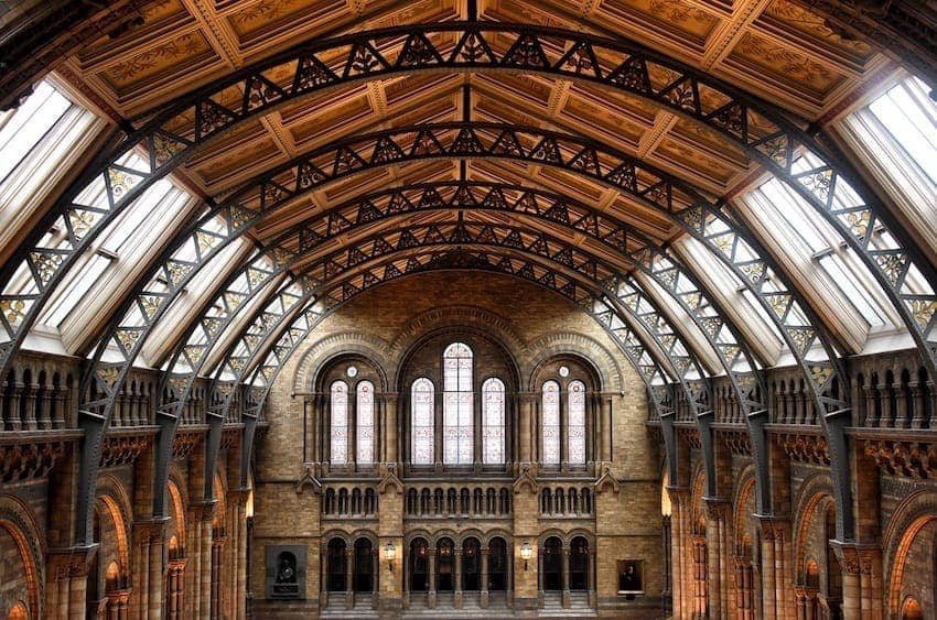 Find British - Natural History Museum