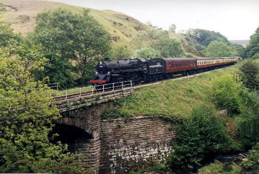 Find British - North York Moors Railway