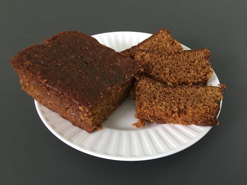 Find British - Yorkshire Parkin