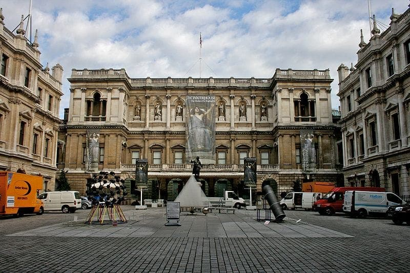 Find British - Royal Academy of Arts
