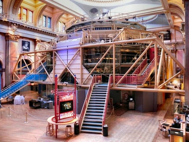 Find British - Royal Exchange Theatre