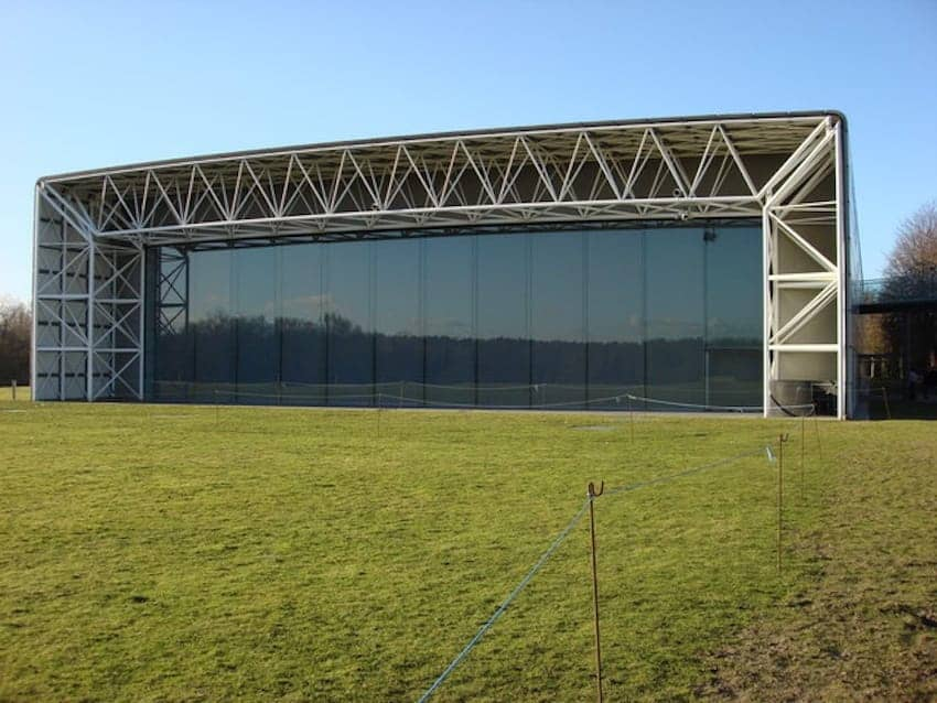 Find British - Sainsbury Centre for Visual Arts