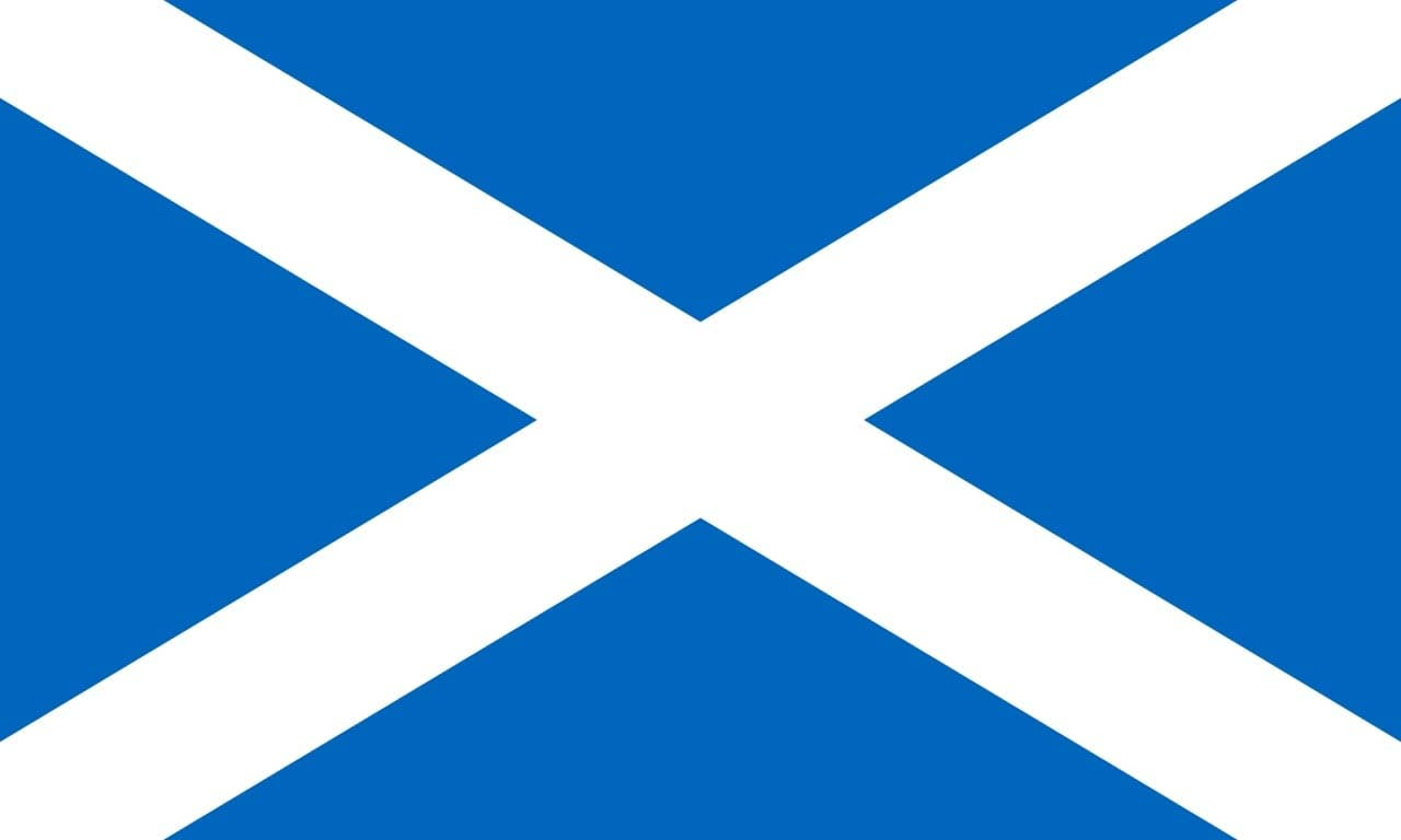 Find British - St Andrew's Day
