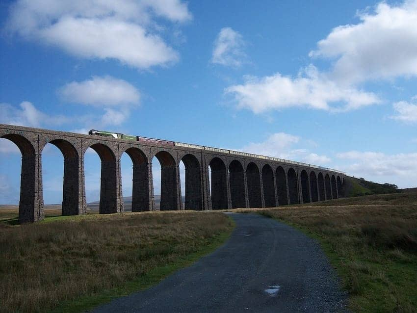 Find British - Settle To Carlisle Railway