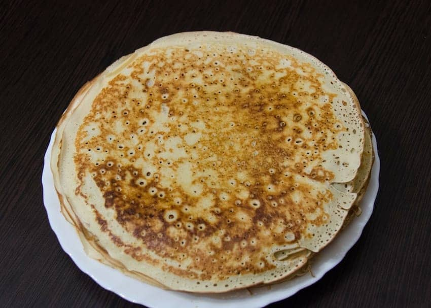 Shrove Tuesday / Pancake Day
