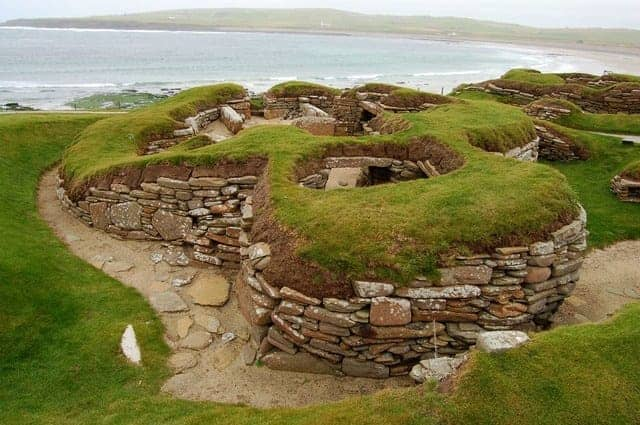 Find British - Skara Brae