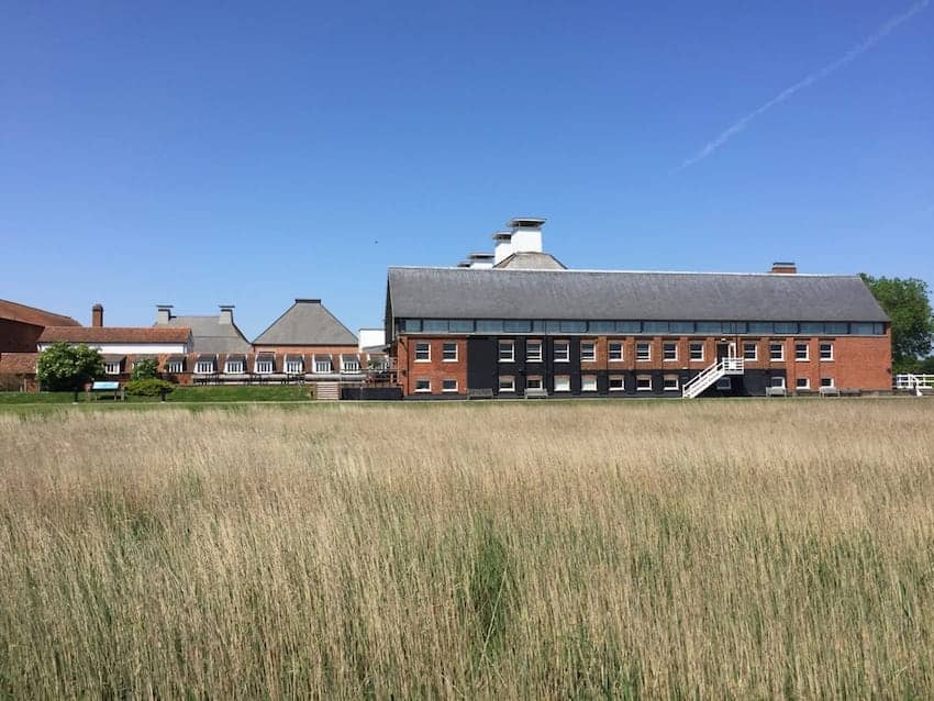 Find British - Snape Maltings