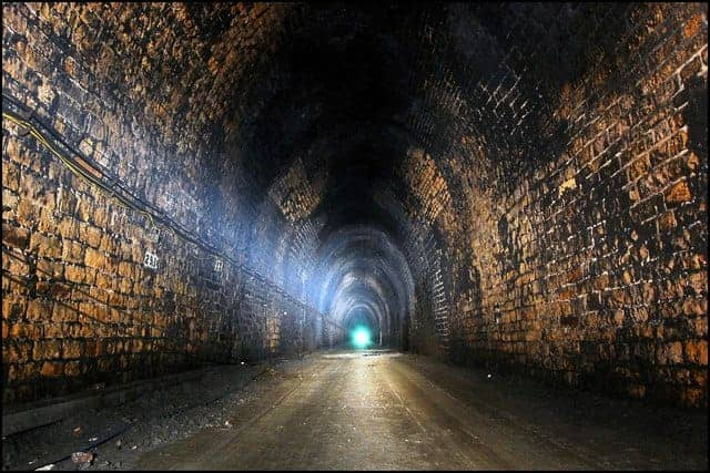 Standedge Tunnels