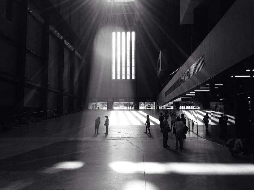 Find British - Tate Modern