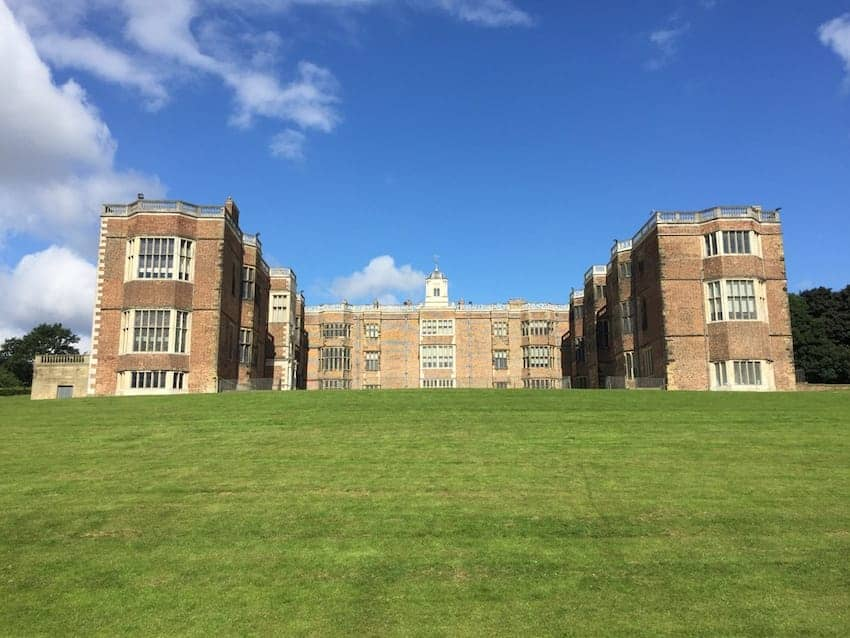 Find British - Temple Newsam