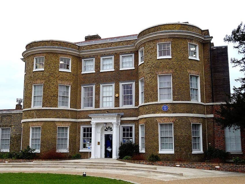 Find British - William Morris Gallery
