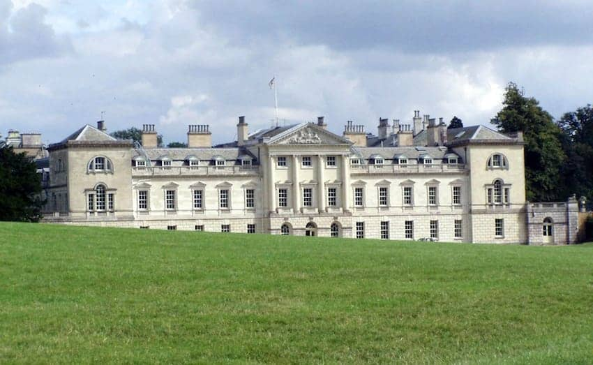 Find British - Woburn Abbey